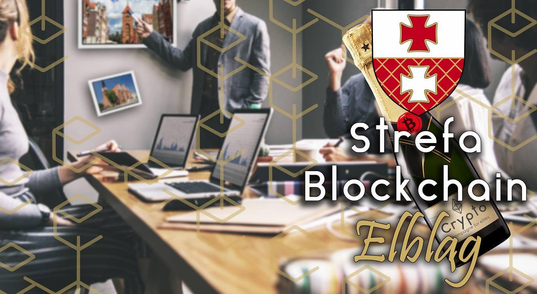 Blockchain Strefa Elbląg #8