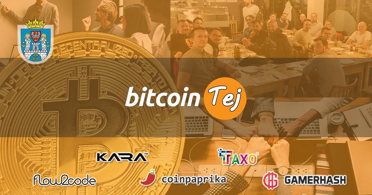 Bitcoin Tej #17