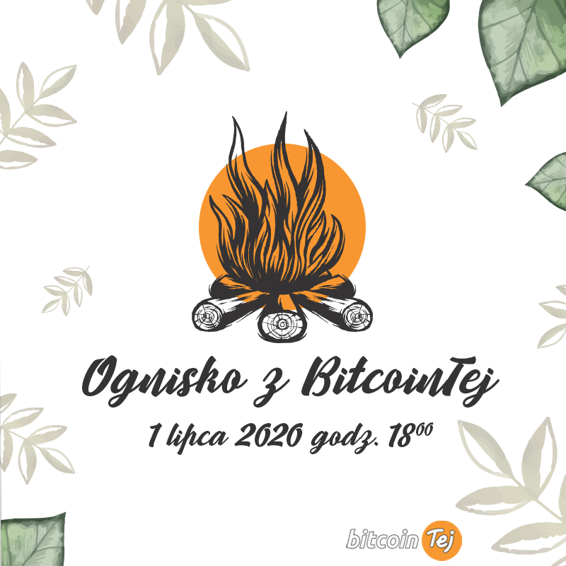 Bitcoin Tej #19 Ognisko